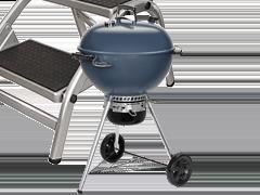 Barbecues & skottelbraai