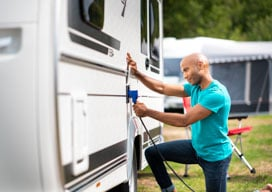 Caravan & camper accessoires