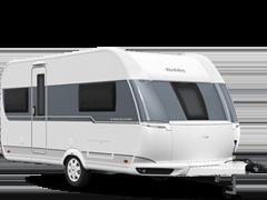Caravans nieuw