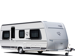 Caravans occasions