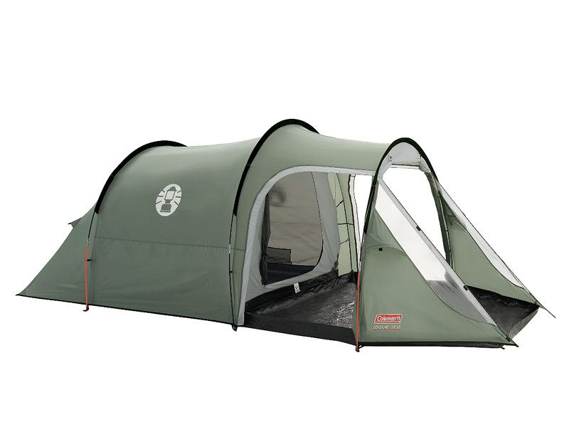 Coleman Coastline 3 plus tunneltent