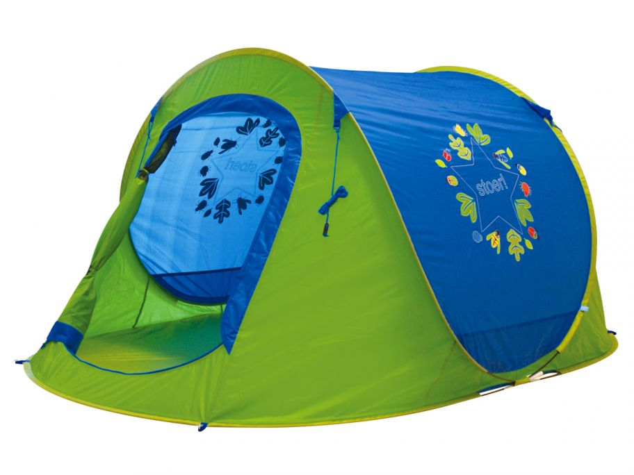 Lief! Lifestyle Stoer! pop-up tent