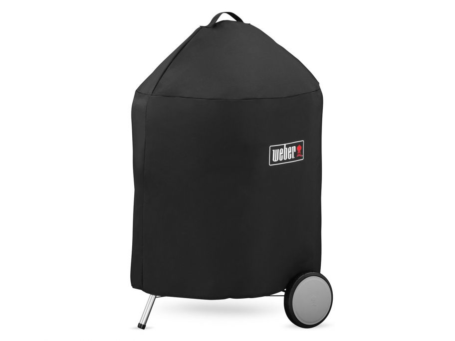 Weber Ø 57 cm Master Touch barbecue hoes