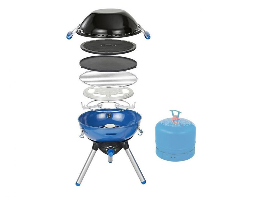 Campingaz Party Grill 400 50 mbar gasbarbecue