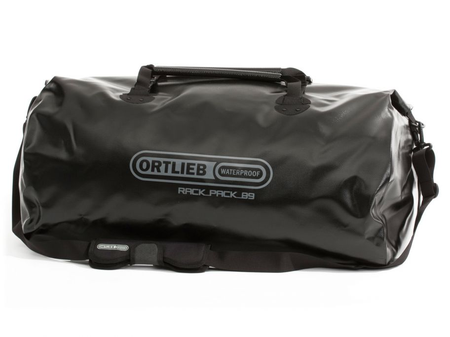 Ortlieb Rack-Pack XL reistas