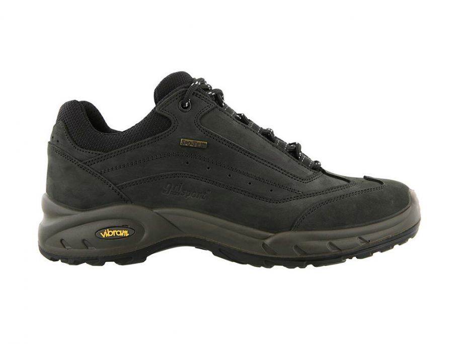 Grisport Travel Low wandelschoenen