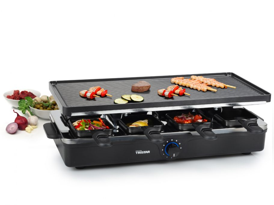 Tristar RA-2995 raclette grill