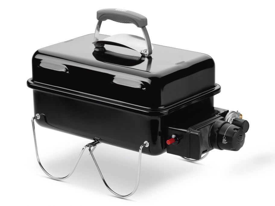 Weber Go-Anywhere gasbarbecue