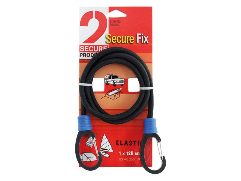 Secure Products Secure Fix snelbinder