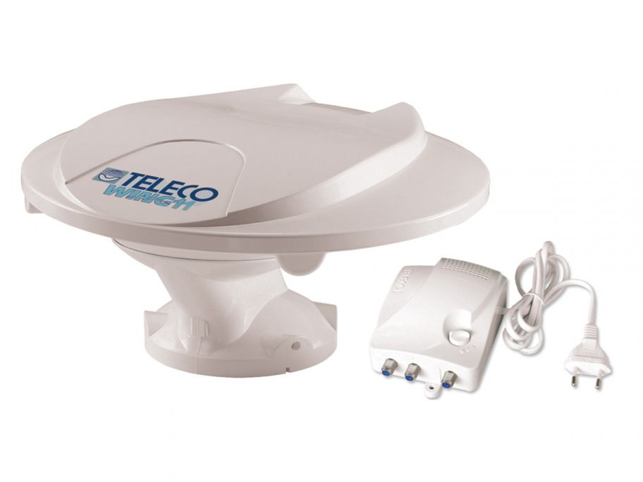 Teleco Wing 11 antenne