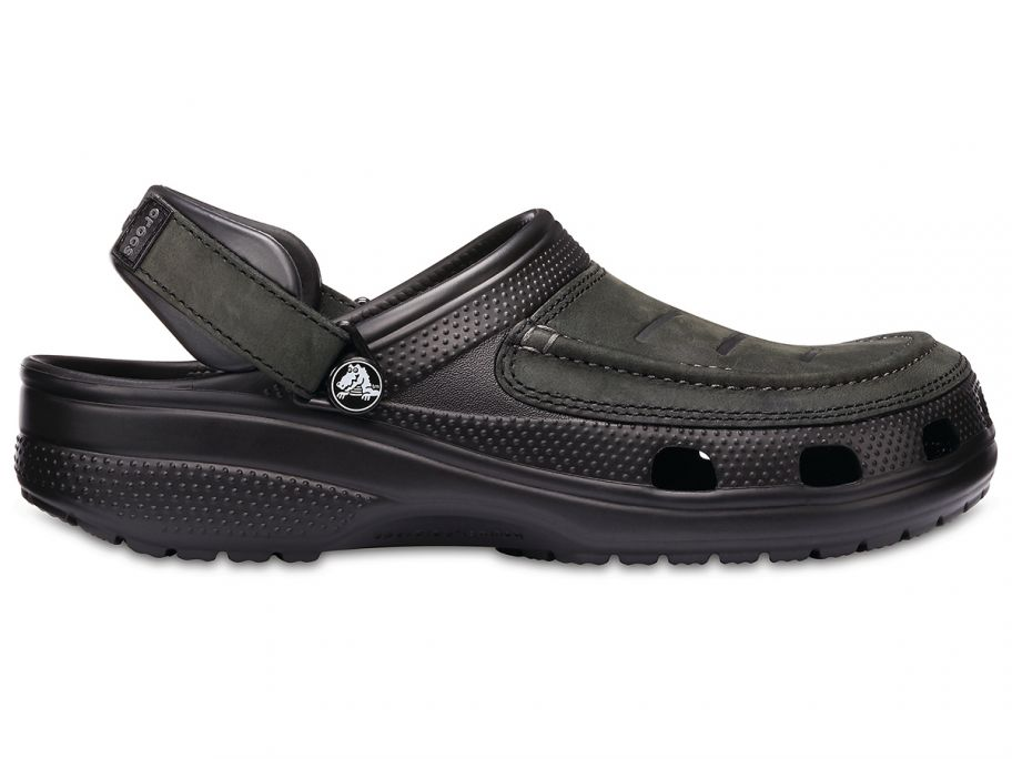 Crocs Mens Yukon Vista Clogs sandalen