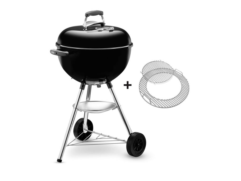 Weber Bar-B-Kettle GBS kolenbarbecue
