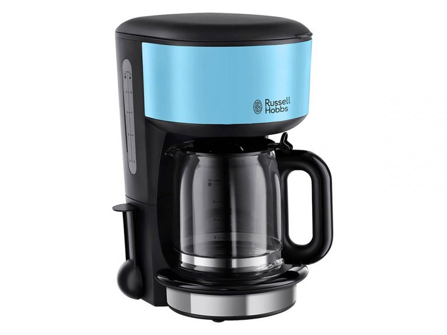 Russell Hobbs Colours Plus koffiezetapparaat