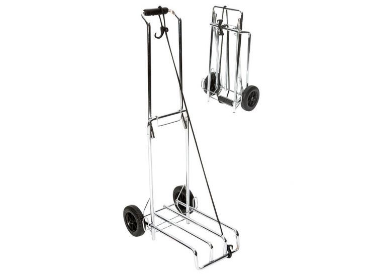 Bo-Camp bagage trolley