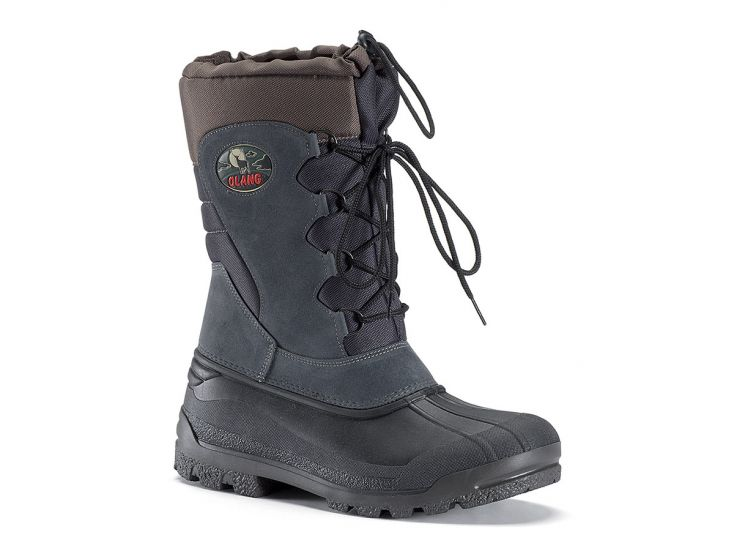 Olang Canadian nero snowboots