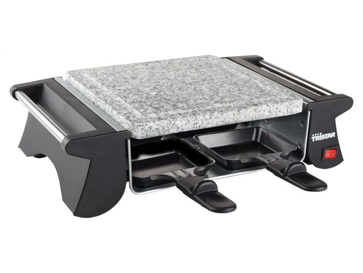 Tristar RA-2990 raclette/steengrill