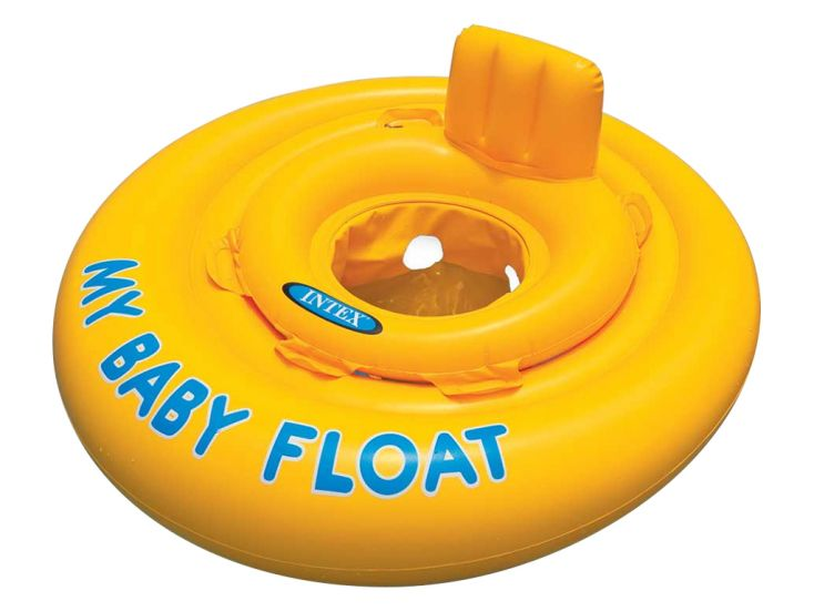 Intex My Baby Float zwemring