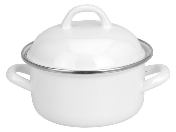 Excellent Houseware emaille pan