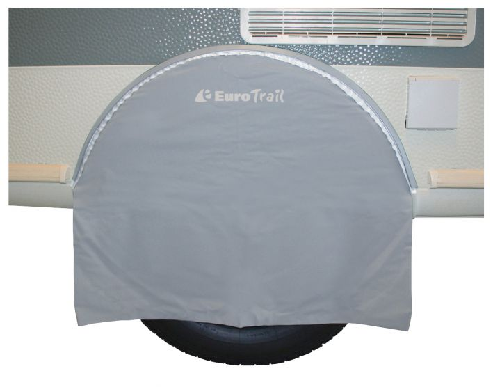 Eurotrail ronde large wielflap