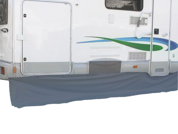 Fiamma Skirting Motorhome tochtstrook