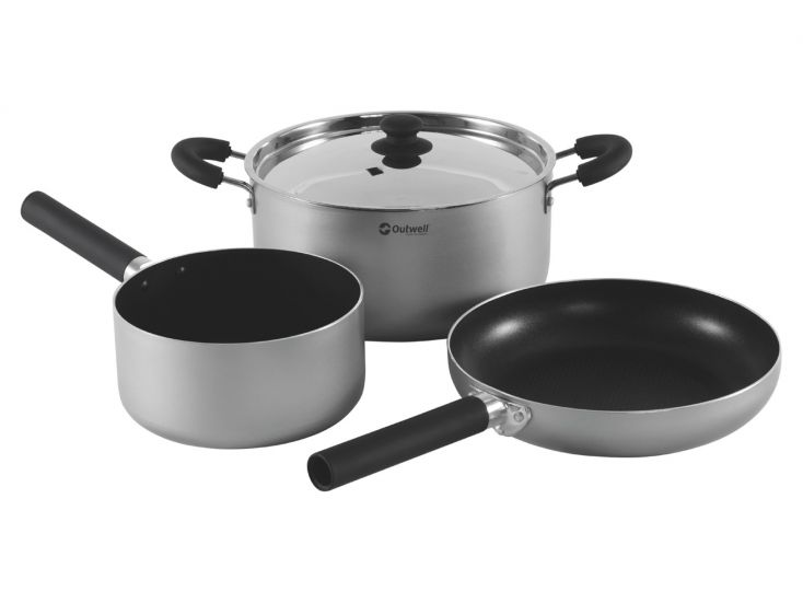 Outwell Feast Set L pannenset