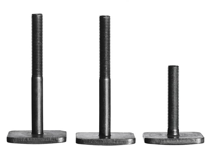 Thule OutRide T-Track Adapter