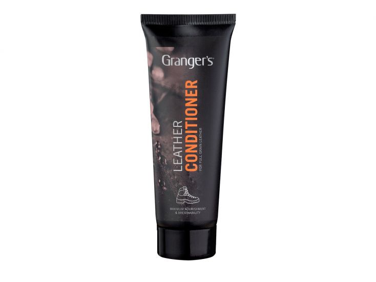 Granger's leather conditioner