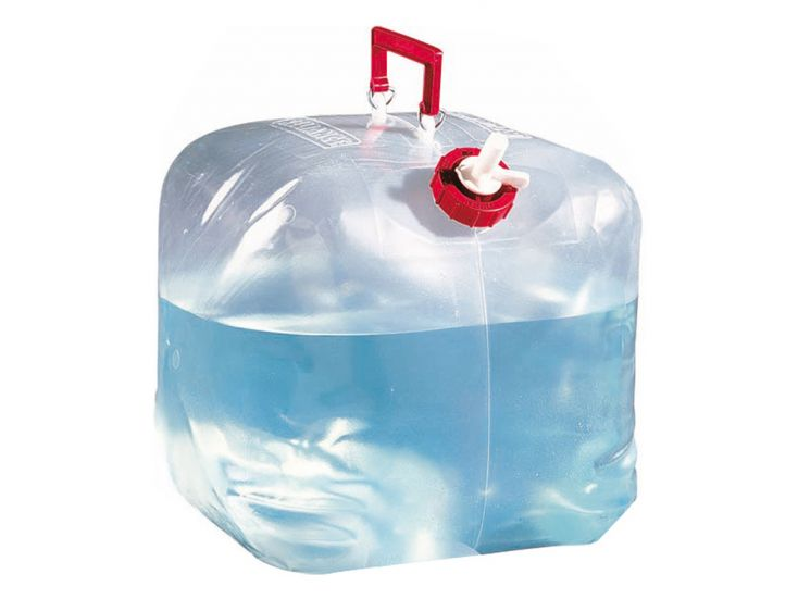 Reliance opvouwbare jerrycan