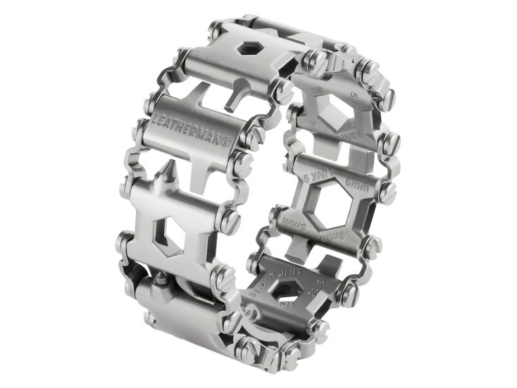 Leatherman Tread Stainless multi-tool