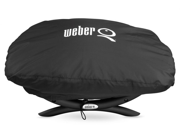 Weber Q 100/Q 1000 serie barbecue hoes
