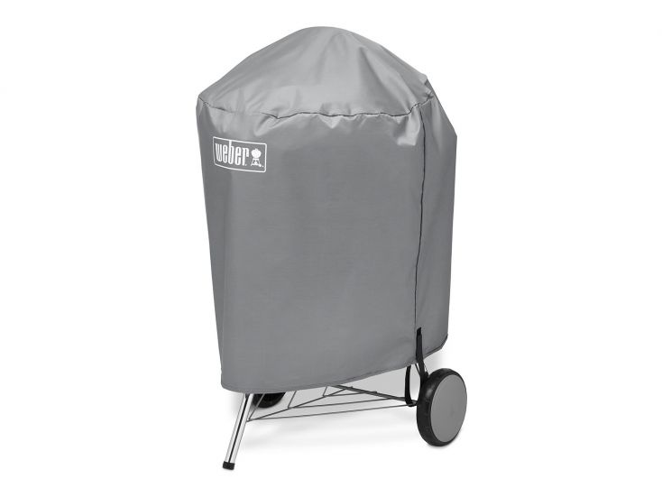 Weber Ø 57 cm barbecue hoes