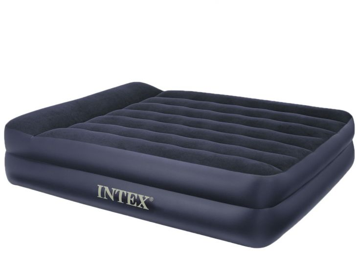 Intex Pillow Rest Raised bed Queen luchtbed