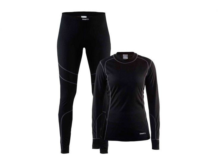 Craft Baselayer W thermoset