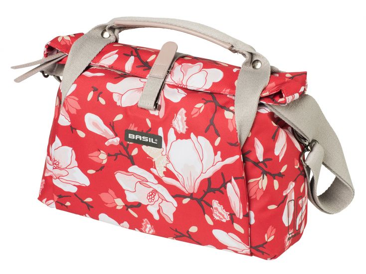 Basil Magnolia City bag stuurtas