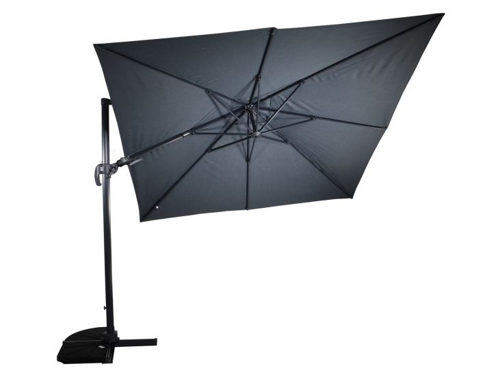 Outdoor Feelings Sunny Flex vierkante parasol