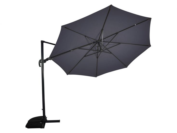 Outdoor Feelings Sunny Flex ronde parasol