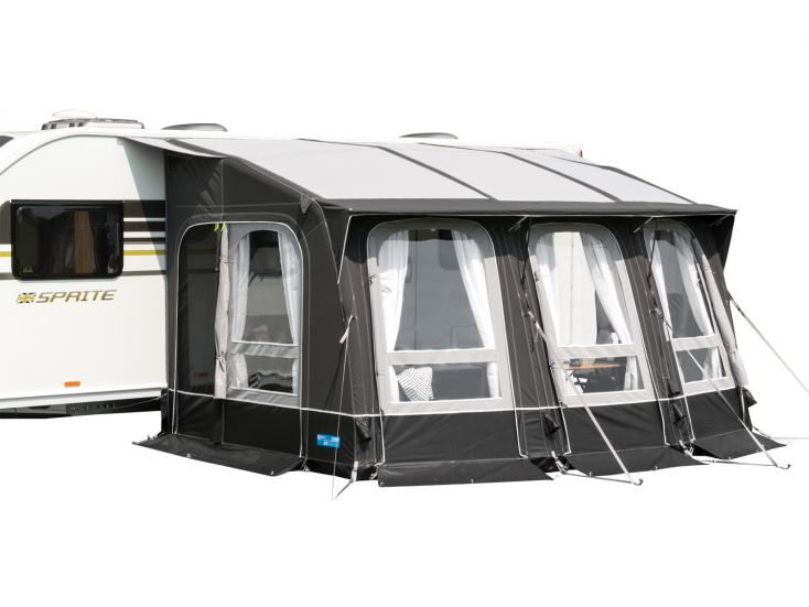 Kampa Ace Air All Season 400 caravanvoortent