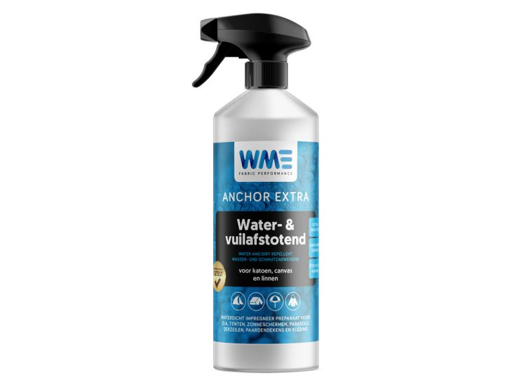 WME Sprayfles Anchor Extra waterdichting