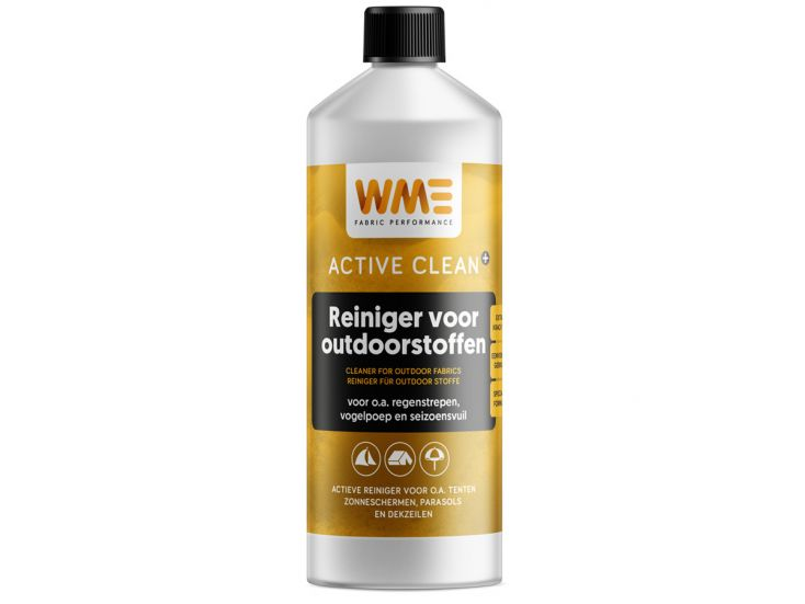 WME Active Clean reiniger