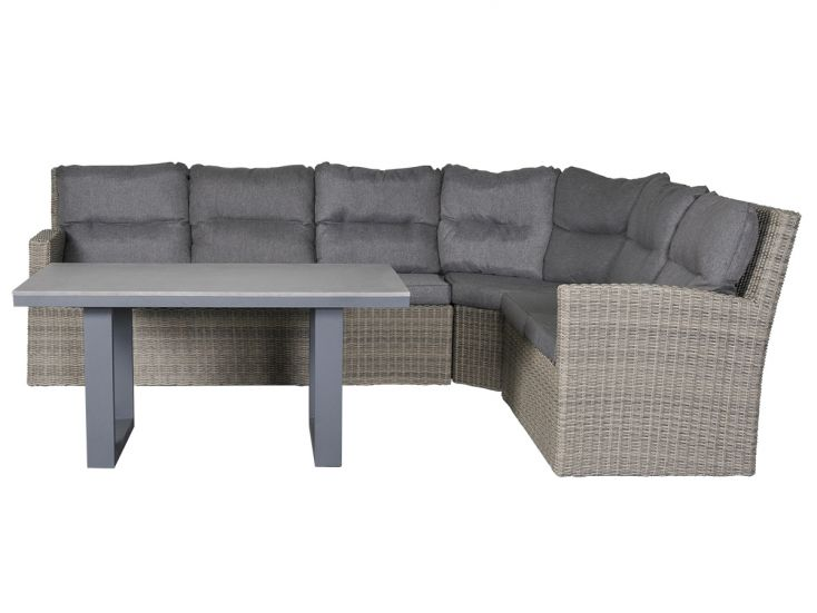 Outdoor Feelings Fortaleza loungeset