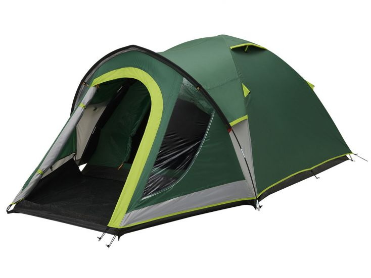 Coleman Kobuk Valley 4 Plus koepeltent