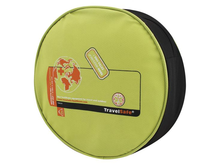 Travelsafe Pop Out HD 2-persoons tropenproof klamboe