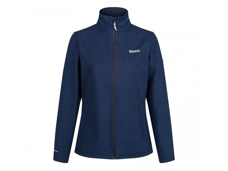 Regatta Womens Carby softshell jack