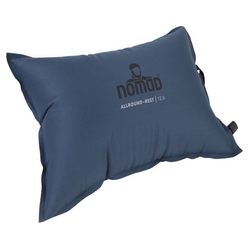 Nomad Allround-rest 12.0 hoofdkussen
