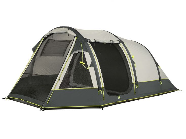Obelink Summer 4XL Easy Air verduisterende tunneltent