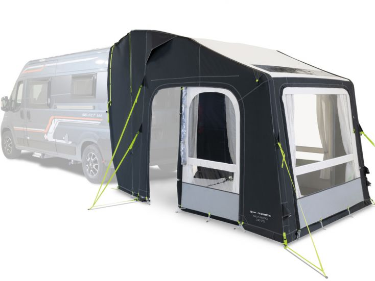 Kampa Rally Air Pro 240 Tailgater campertent