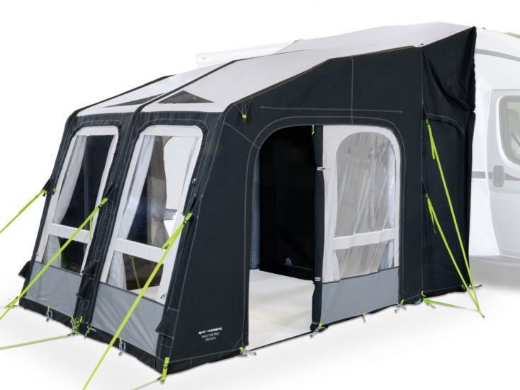 Kampa Rally Air Pro 260 Drive-Away campertent