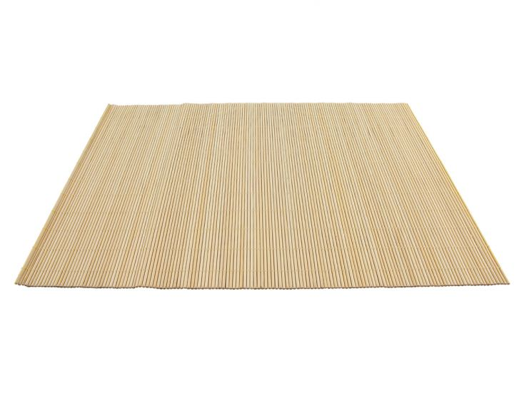 Bamboe placemat