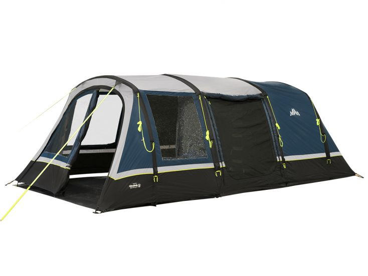 Obelink Hudson 4 Poly Easy Air tunneltent