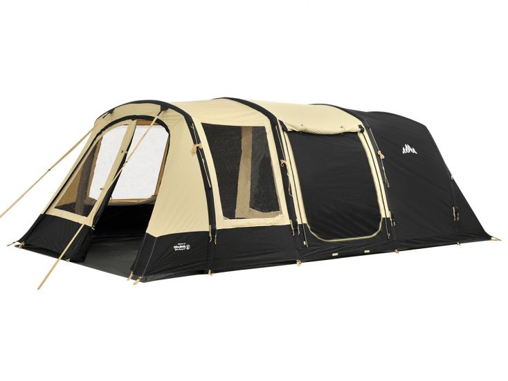 Obelink Hudson 4 TC Easy Air tunneltent